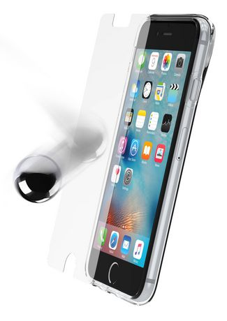 Protecteur d'écran OtterBox en verre Alpha de la série Xkin pour iPhone 8/7/6s/6 - image 1 de 1