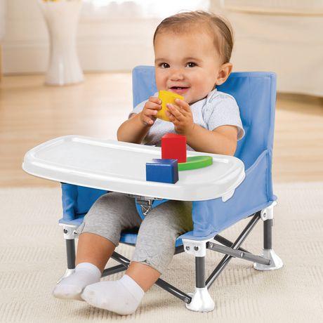 Summer Infant Pop'n Sit Portable Booster - image 2 of 6