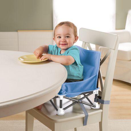 Summer Infant Pop'n Sit Portable Booster - image 3 of 6