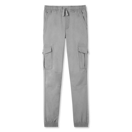George Boys' Woven Jogger - image 1 of 2