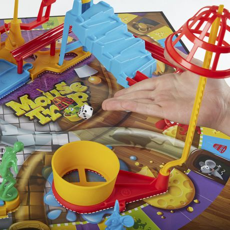 Mouse Trap Family Board Game - image 6 of 7