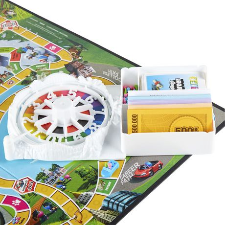 The Game of Life Board Game - image 5 of 6