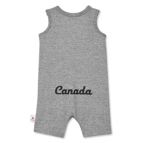 Barboteuse Canadiana pour nourrissons - image 2 de 2