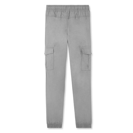 George Boys' Woven Jogger - image 2 of 2