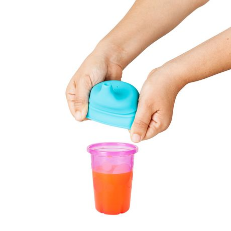 Boon Snug 3-Pack Cup Lids - image 3 of 3