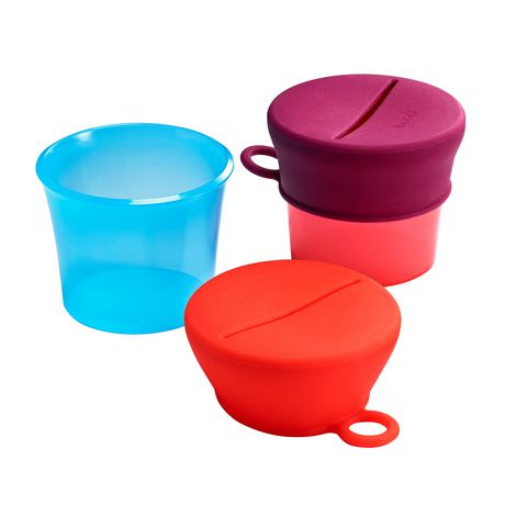 Boon Snug Snack Cups - image 2 of 4