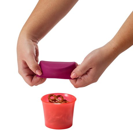 Boon Snug Snack Cups - image 3 of 4
