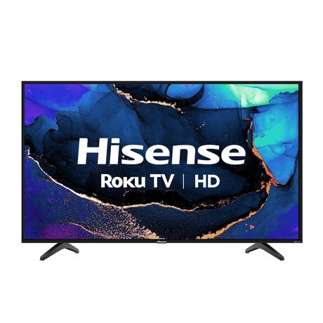 "Hisense 32"" H4 Series Full HD 720p Roku TV (32H4G) - image 1 of 4"