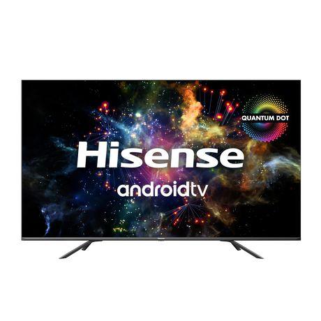 "Hisense 65"" 4K ULED 3840 x 2160 Android TV (65Q7G) - image 1 of 9"