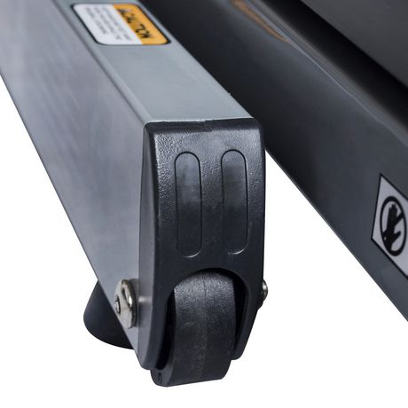Tapis de course électrique Sunny Health & Fitness avec inclinaison manuelle et fonction de chargement USB - SF-T7860 - image 6 de 9