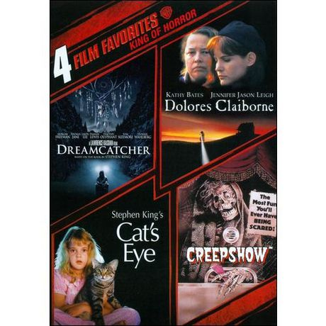 a comparison of the book and movie rendition of dolores claiborne 10 best stephen king movies so far a movie that adapts the first half of the book we know there are other solid stephen king movies, like dolores claiborne.