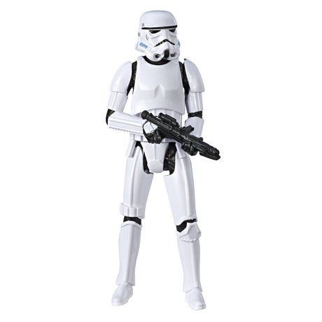 Star Wars Galaxy of Adventures Imperial Stormtrooper Figure and Mini Comic - image 2 of 6