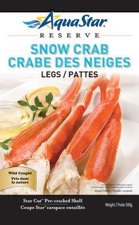 Aqua Star Snow Crab Legs - image 1 of 1