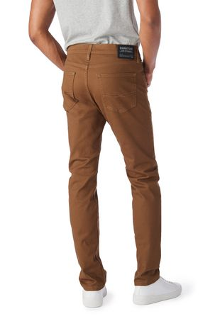 Signature by Levi Strauss & Co.™ Men's Skinny - image 2 of 3
