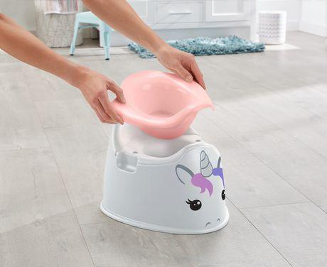 Fisher-Price Unicorn Potty - image 5 of 7