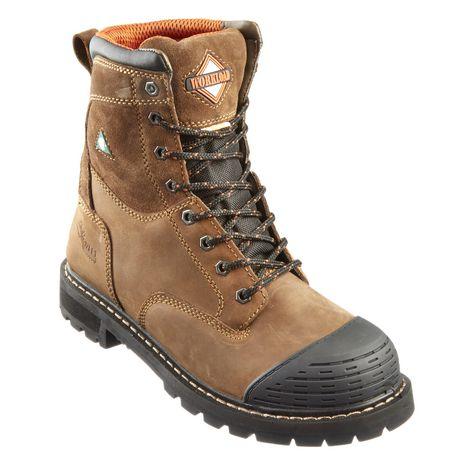 7ab4f4fd48c Workload Men's Chris Safety Boot