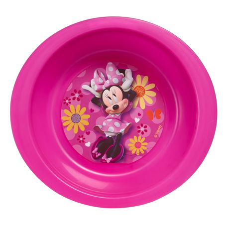 The First Years Disney Bowl Minnie Mouse - image 1 of 1