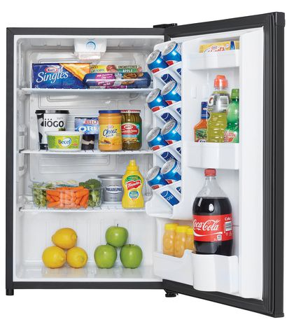 Danby Products Danby Designer 4.4 Cu. Ft. Compact Refrigerator - image 2 of 4