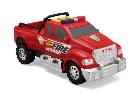 Ramassage Tonka Rescue Force feu - image 1 de 1