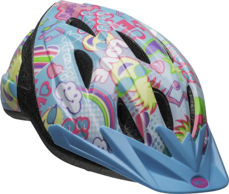 Bell Sports Rival Child Bike Helmet - image 1 of 6