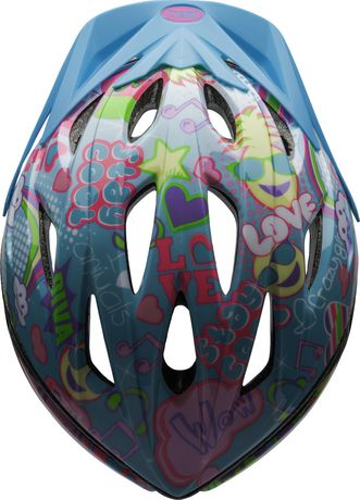 Bell Sports Rival Child Bike Helmet - image 5 of 6