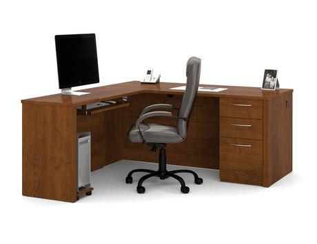 bureau en l embassy. Black Bedroom Furniture Sets. Home Design Ideas