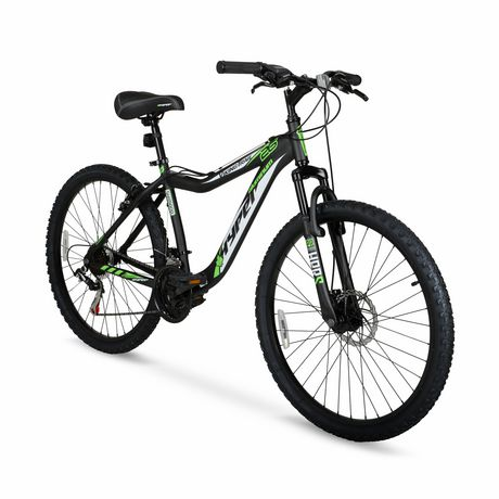 "26"" Hyper Bicycles Viking Trail Hard Tail Men's Aluminum Mountain Bike - image 2 of 6"