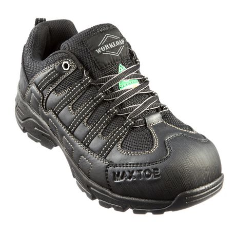 60279fe9f32 Workload Men s Norseman Safety Work Shoes - image 1 of 2 zoomed image