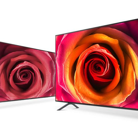 Samsung Curved UHD 4K Smart TV UN55NU7300FXZC - image 4 of 5