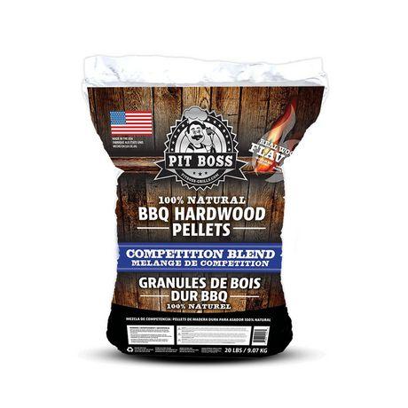 Pit Boss 440 Deluxe Wood Pellet Grill Set | Walmart Canada