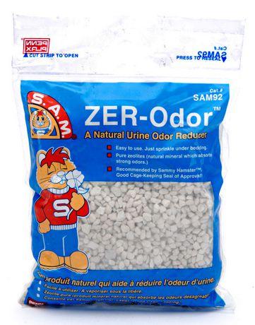 Penn-Plax Sam Zer-odor - image 1 of 1
