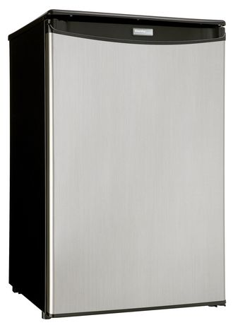 Danby Products Danby Designer 4.4 Cu. Ft. Compact Refrigerator - image 1 of 3