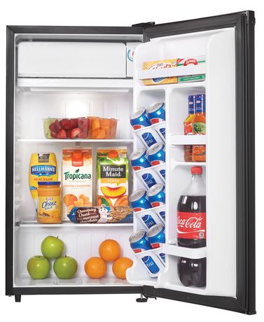 Danby Products Danby Designer 3.2 Cu. Ft. Compact Refrigerator - image 2 of 4