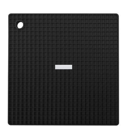 Manique en grille Siliconezone de Counseltron en noir et blanc - image 1 de 1