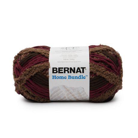 Bernat Home Bundle Yarn