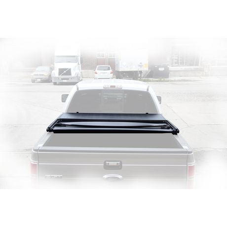 Couvre-caisse souple pliable Pangolin, 15-17 Chevrolet Colorado 6' caisse - image 3 de 4