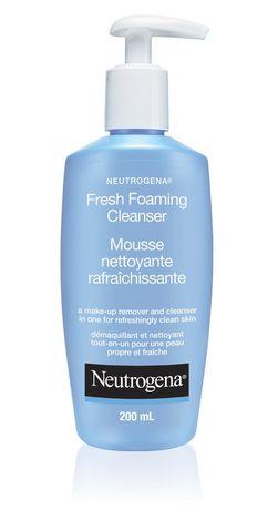 Neutrogena® Fresh Foaming Cleanser - image 1 of 1