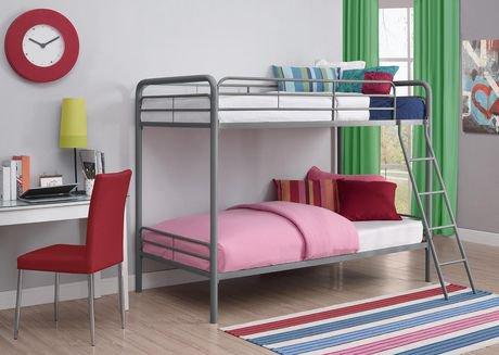 dhp lit superpos jumeau. Black Bedroom Furniture Sets. Home Design Ideas