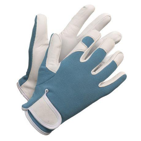 Women S Leather Gardening Gloves Walmart Canada
