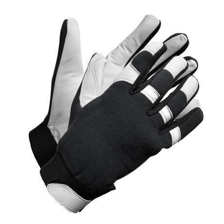 Men S Leather Gardening Gloves Walmart Canada