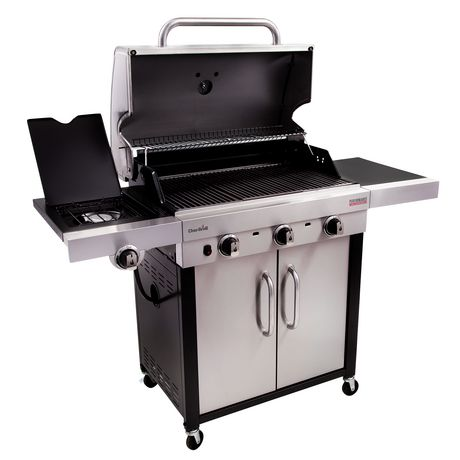 Performance Series™ TRU-Infrared™ 3-Burner Gas Grill - image 4 of 8