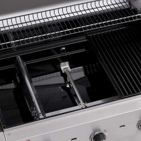 Performance Series™ TRU-Infrared™ 3-Burner Gas Grill - image 7 of 8
