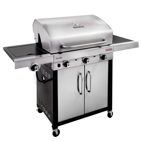 Performance Series™ TRU-Infrared™ 3-Burner Gas Grill - image 2 of 8