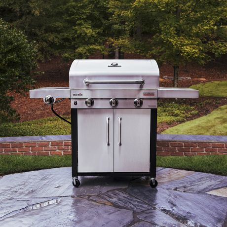 Performance Series™ TRU-Infrared™ 3-Burner Gas Grill - image 8 of 8