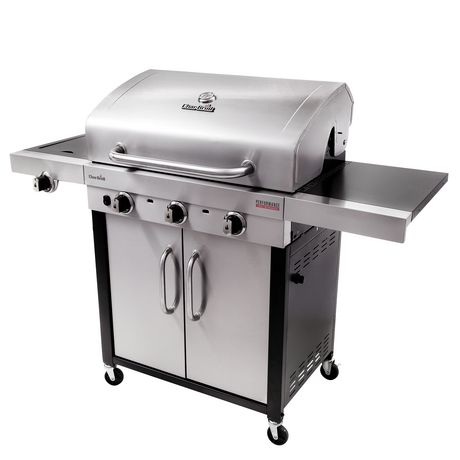 Performance Series™ TRU-Infrared™ 3-Burner Gas Grill - image 3 of 8