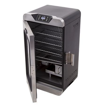 Deluxe Digital Electric Smoker 725 - image 4 of 8