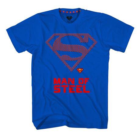 Superman Boys Top - image 1 of 1