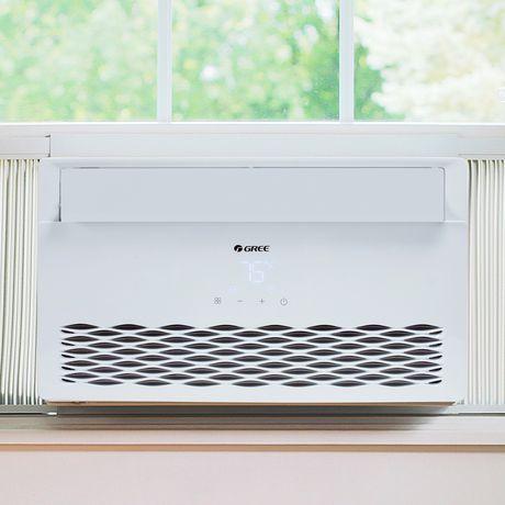 Gree 10 000 Btu Window Air Conditioner Walmart Canada