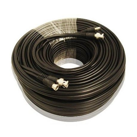 SeqCam 150-Ft RG-59 CCTV Cable - image 1 of 1