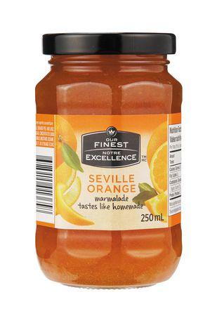 Our Finest Seville Orange Marmalade - image 1 of 1